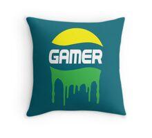 Gamer Throw Pillow