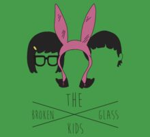 The Broken Glass Kids T-Shirt