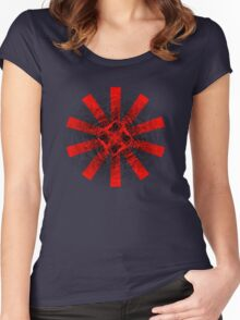 Special Effects Women's Fitted Scoop T-Shirt