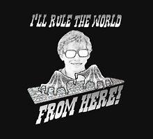 World Ruler T-Shirt Unisex T-Shirt