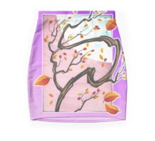 Fall Branch Mini Skirt