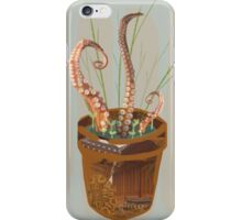 Souvenir From The Ocean iPhone Case/Skin