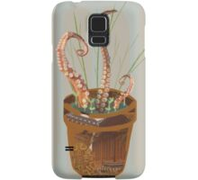 Souvenir From The Ocean Samsung Galaxy Case/Skin