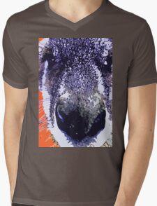 Tangaroo Mens V-Neck T-Shirt