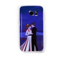 Salty Air-Intense love does not measure,It just gives. Samsung Galaxy Case/Skin