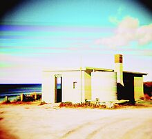 East Coast Beach Shack by wrenswood