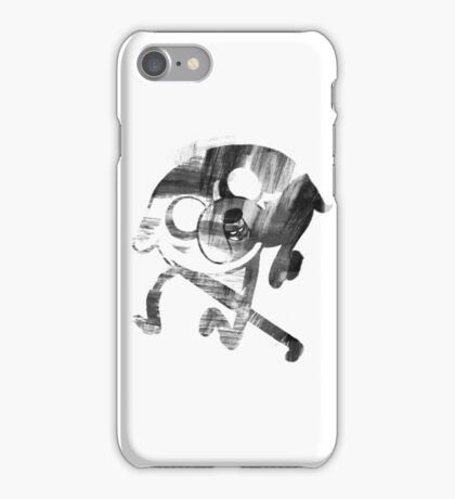 Jake iPhone Case/Skin