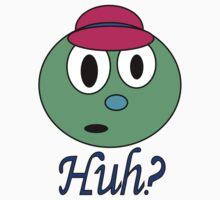 Huh? by Hellz