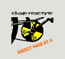 Chain Reaction Unisex T-Shirt