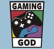 Gaming God Baby Tee