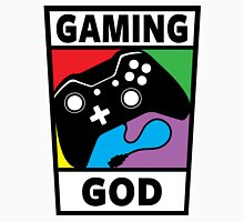 Gaming God Unisex T-Shirt