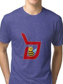 Block B BBCs Tri-blend T-Shirt