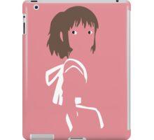 Chihiro Ogino iPad Case/Skin