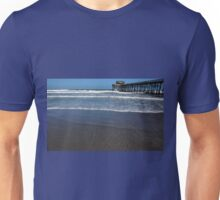 Lines In The Sand Unisex T-Shirt