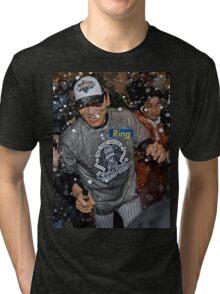 305 Ring Tri-blend T-Shirt