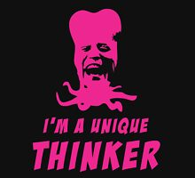 Mighty Boosh - Tony Harrison - Unique Thinker Unisex T-Shirt