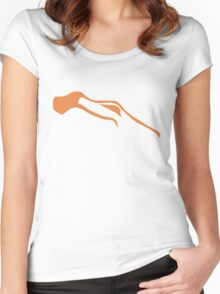Charizard Women's Fitted Scoop T-Shirt