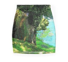 The Honey Tree Mini Skirt