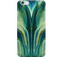 The Procession iPhone Case/Skin