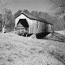 Ten Rivers Bridge by Lloyd Sherman