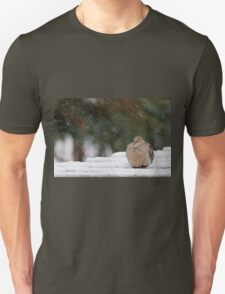 Cold Snooze Unisex T-Shirt