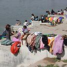 The Laundry, Balasinor, Gujurat, India by RIYAZ POCKETWALA