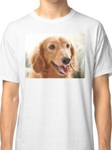 Heart of Gold Classic T-Shirt