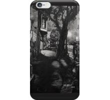Hayes Street iPhone Case/Skin