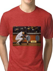 Lead 305 Tri-blend T-Shirt