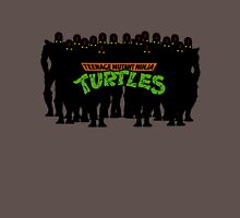 TMNT - Foot Soldiers - Teenage Mutant Ninja Turtles Unisex T-Shirt