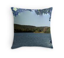 Untitled #2 Throw Pillow