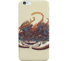 Collector iPhone Case/Skin