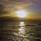 Sun and Sea by ienemien