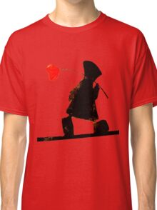 Keep Searching Classic T-Shirt