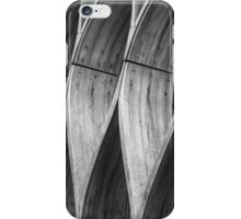 Sculpture Abstract iPhone Case/Skin