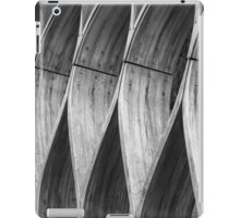 Sculpture Abstract iPad Case/Skin