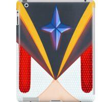 Bass: Fighting Spirit iPad Case/Skin