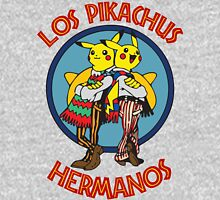 Los Pikachus Hermanos (Clean Version) Unisex T-Shirt