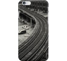 Around the Bend iPhone Case/Skin