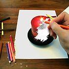 Feeling Creative by Graham Ettridge