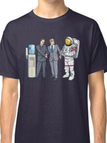 Now That's A Suit! Classic T-Shirt