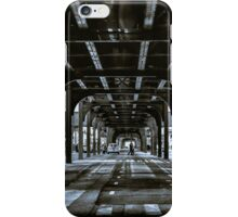 Underbelly iPhone Case/Skin