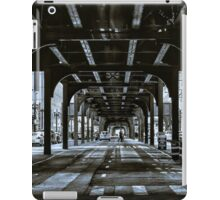 Underbelly iPad Case/Skin
