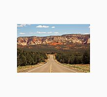 Scenic Bi-Way 12 - The Road To Red Canyon © Unisex T-Shirt