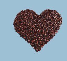 Coffee Love by Johan Larson