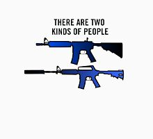 Counter Strike - Two Kinds Of People Unisex T-Shirt