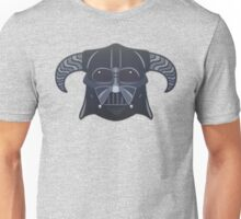 Darth-Dovahkiin Unisex T-Shirt