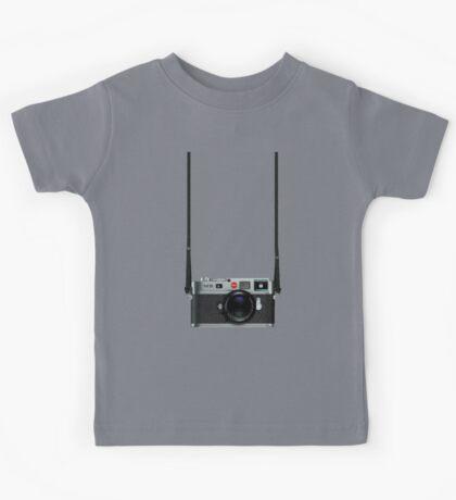 Leica M9 Kids Clothes