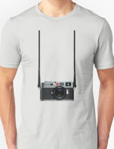 Leica M9 T-Shirt