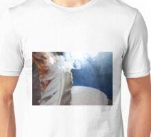 spit Unisex T-Shirt